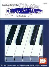 Mariage musique pour piano