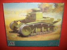 1/35 AER SRL, T-18 The First Serial Soviet Tank