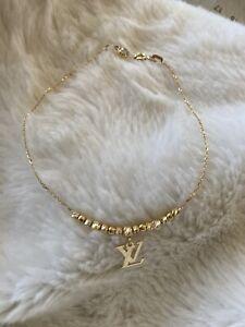 18k Saudi Real Gold  Bracelet  1.9 Grams