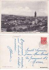 # CARCARE: PANORAMA - VETRERIA MATTOJ E CARENA   1956