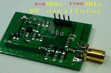 515MHz-1150MHz 12V RF Voltage Controll Oscillator Frequency Source Broadband V