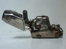 TRIUMPH 675 Daytona Silenciador De Escape Final Puede P/N T2202081