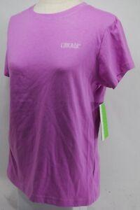 Cannondale Womens ADA T-Shirt - Medium - Rose - 1F102M/ROS