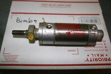 New listing Bimba pneumatic cylinder Ss Rd-171-Dxnr