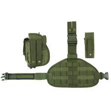 Green Drop Leg Tactical Gun Holster for SIG SP2022 226 229 250 P320 X5 Pistols