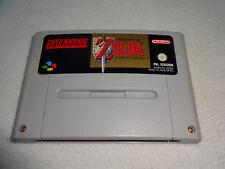 Legend of Zelda SNES Super Nintendo Spiel nur das Modul
