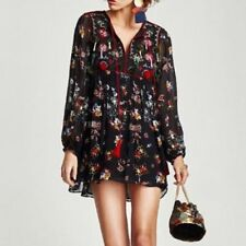Vestidos de mujer informales Zara