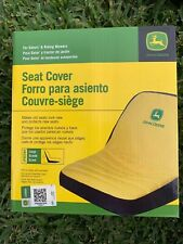 Genuine John Deere Large seat cover