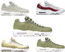 Zapatillas deportivas de hombre Nike Air color principal negro
