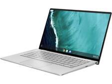 "ASUS Chromebook Flip C434 2-in-1 Laptop 14"" Touchscreen Full HD 4-Way NanoEdge,"