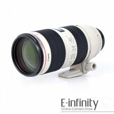 BRAND NEW Canon EF 70-200mm f/2.8 L IS II Mark 2 USM Lens for EOS EXPRESS