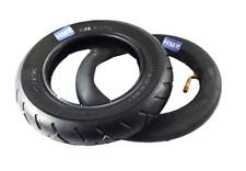 HMParts 10x2.125 Kinderwagen Elektro Scooter Reifen mit Schlauch 10x2.125