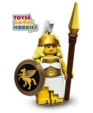 *NEW* LEGO Minifigure SERIES 12 - #5 Battle Goddess - In SEALED Foil Bag 1 2 3 4