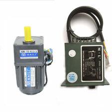 AC 220V 14W 8mm Synchronmotor 50//60Hz CW//CCW Synchron Getriebemotor 2.5RPM #1