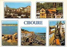 BR8603 Ciboure multe views   france