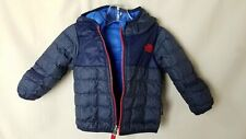 The North Face Baby's Grey Puffer Jacket