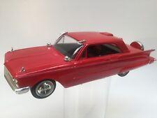 AMT 1960 Comet Hardtop Model 1:25 Built