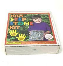 Mosaic Stepping Stone Kit Kids - Brand New