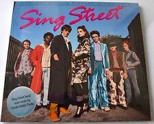 Sing Street - Movie Soundtrack  CD - ** NEW & SEALED **   Ferdia Walsh Peelo