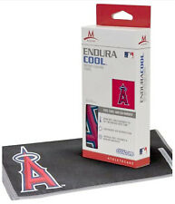 Mission EnduraCool Instant Cooling Towel Los Angeles Angels Large 12x33""
