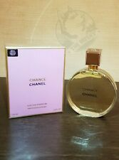 Chance Chanel Eau De Parfum 3.4 fl.oz 100 ml Sealed , For Women