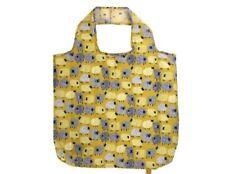 Sheep yellow shopping bag x 1