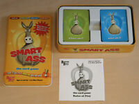 Smart Ass, The Card Game, Expansion/Booster Pack, Travel Game, Complete, VGC