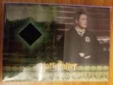 Artbox Harry Potter 3D Series 1 Costume Joshua Herdman as Gregory Goyle 008/425