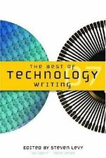 Best of Technology Writing: The Best of Technology Writing (2007, Paperback)