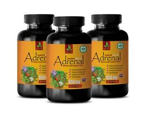 anxiety control - ADRENAL COMPLEX - energy booster for men 3B