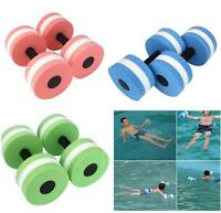 Water Weight Workout Aerobics Dumbbell Aquatic Barbell Fitness Swimming Pool