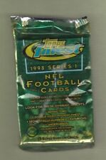 1998 Topps Finest HTA Football  Series 1  Jumbo Pack Tough! P. Manning Rookie?