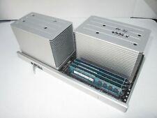 Apple Mac Pro 5 CPU Board Tray 639-0460 + DUAL X5675 CPU's + 32GB RAM