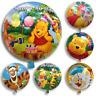 Winnie Puuh - Helium Ballon Tiger Ferkel Pooh Kinder Geburtstag Bär Party Disney