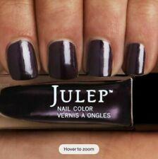 Julep Nail Polish Logan - .27oz/8ml Sultry Aubergine Shimmer