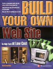 Build Your Own Web Site-David Karlins
