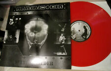 RAMMSTEIN - SELTENE LIEDER - RED VINYL - LP