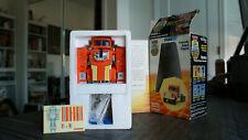 GoBots Staks Friendly Robot Tractor - 7251 Action Figure Tonka - 1984