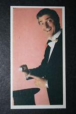 Magic Trick  Weird Warm Coin Trick     Vintage Card # VGC