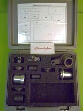 Miller 9895 Driveline Tool Set for 2007-2012 Dodge Caliber, Jeep Compass Patriot