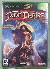 Jade Empire Xbox new sealed
