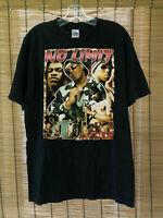 Details about Vintage 90s Bootleg Master P Double Sided Hip Hop Rap T-Shirt LOT