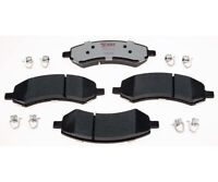 Disc Brake Pad Set-ST Front Raybestos EHT1084H