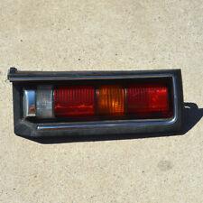 Toyota Celica Supra 79 80 81 MA46 MA47 RH tail light right