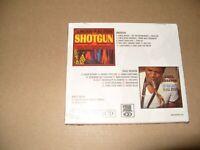 Junior Walker Shotgun & Soul Session + Bonus Tracks 2003 cd  New & Sealed (C21)