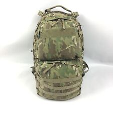 US army Medium Rucksack w/ Frame Molle II Military OCP Multicam USGI  GOOD