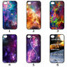 For Designer Phone Hard Case Cover Galaxy Nebula Supernova Collection 4c