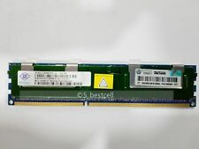 New 8GB DDR3-1333MHz PC3-10600R 2RX4 ECC RDIMM REG Registered Server Memory Ram