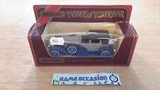 MATCHBOX DUESENBERG MODEL J MODELS YESTERYEAR Y-4 CAR VINTAGE TOY OLD