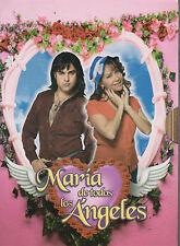 DVD - Maria De Todos Los Angeles NEW 2 Disc Set FAST SHIPPING !